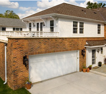 Garage Door Repair in Ham Lake, MN